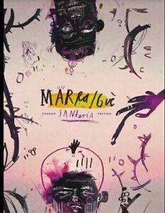 Marra-Gue-Santeria-Voodoo-Edition-2-Disc-DVD-Sealed