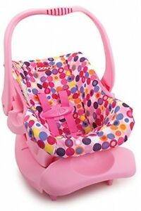 Image Is Loading Baby Doll Car Seat Toys Accessories Cars Travel
