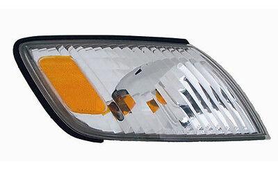 Replacement Passenger Side Corner Light For 00-01 Lexus ES300 8151033100