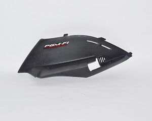 2010 Honda Elite Moped NHX110 Side Panel Left Plastic Fairing Body