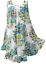 23-Couleurs-Hippie-lagenlook-tunique-robe-Boho-Caftan-taille-18-20-22-24-26-28-30 miniature 18