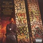 Youngest in Charge [PA] by Special Ed (CD, Jun-2009, Traffic (England))