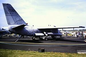 3-798-Locking-S-3B-Viking-United-States-Navy-Kodachrome-SLIDE