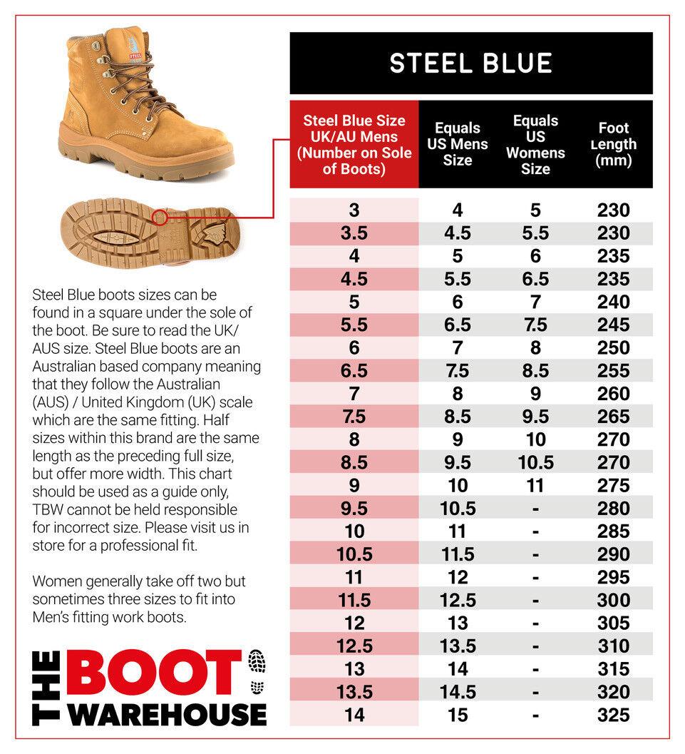 Steel Blue Argyle Argyle Argyle 'SAND' 312152. Steel Toe Cap Safety Work Stivali. ZIP SIDER! 242b59