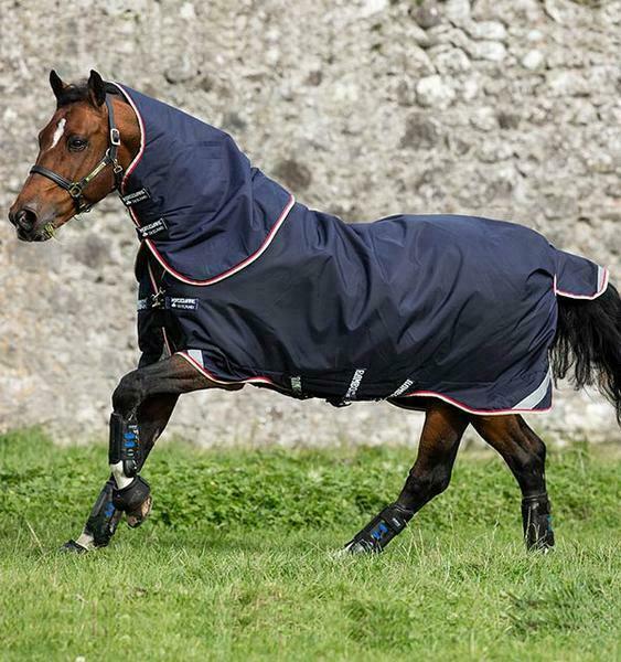 Horseware Ireland Rambo Bundle Duo