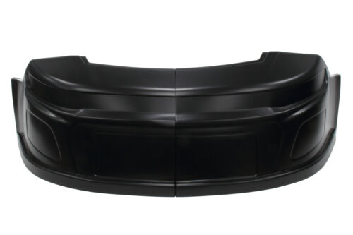 FIVESTAR Nose Camaro Kit Black Street Stock MD3 20132-41051-B