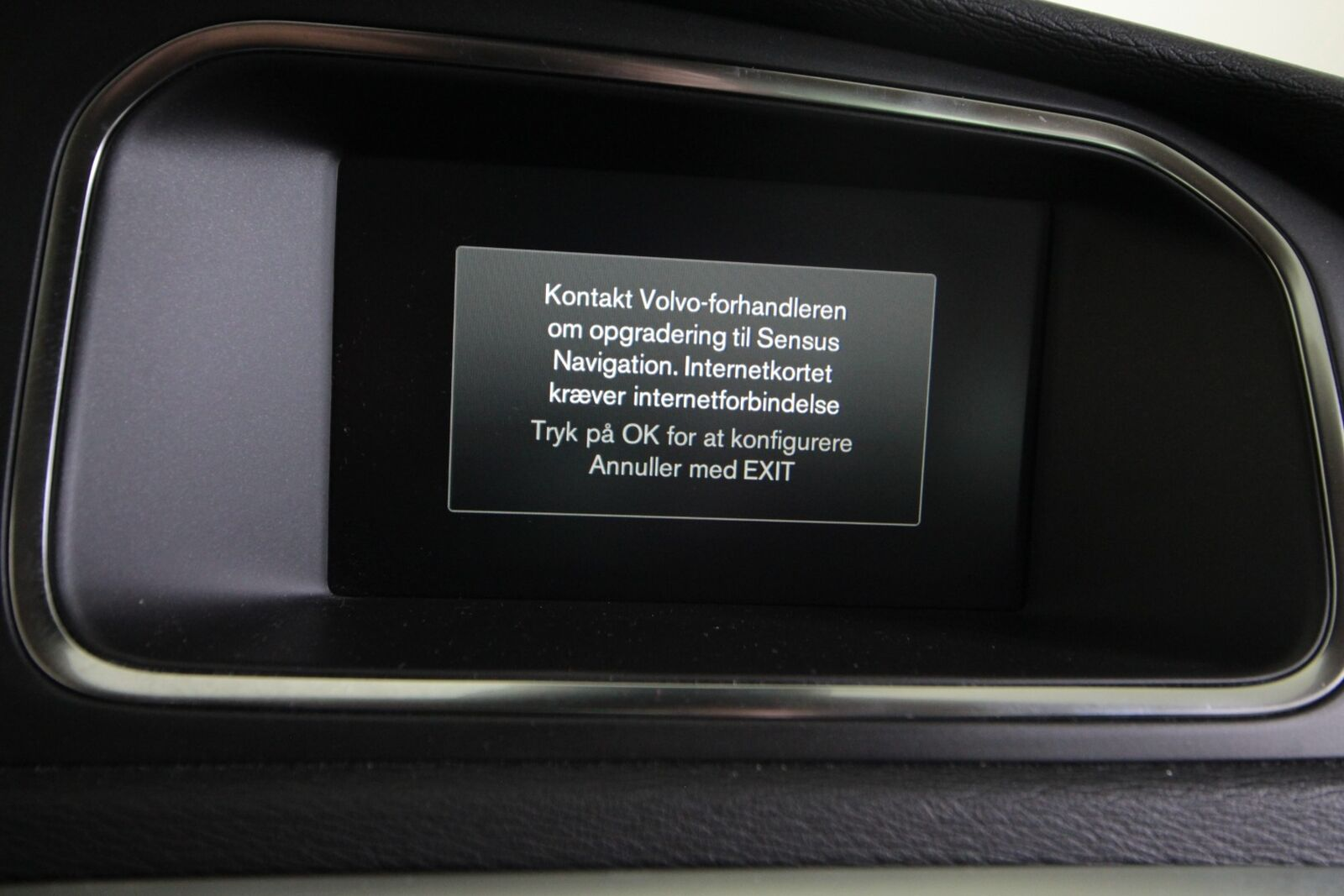 Volvo V40 D3 150 Momentum