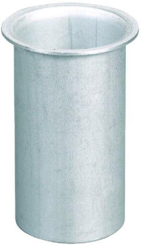 """Boat Marine Aluminum Drain Tube 1/"""" OD X 3/"""" Length 0.35/"""" Wall Thickness"""