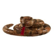 Wizarding World Of Harry Potter Nagini Plush Snake