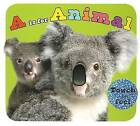 A is for Animal by Roger Priddy (Board book, 2013)