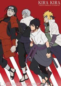 Naruto doujinshi sasuke hokage b5 24pages tosyoen kirakira image is loading naruto doujinshi sasuke amp hokage b5 24pages tosyoen voltagebd Images