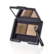 ❤ ELF eyebrow kit in ash with brush & eyebrow stencil kit ❤