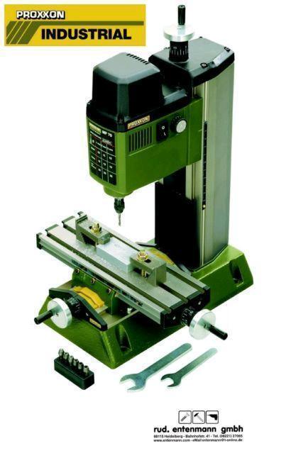 Proxxon Micro Fräse MF 70 No. 27110 *Neu*