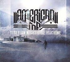siberian machine
