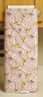 Pink Lovely Baby Clothes Fabric By David Textiles Bty Price Reduced