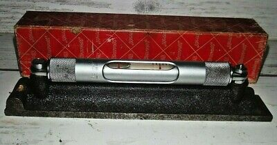 Replacement Type STARRETT PT99431 Machinists Levels Tube