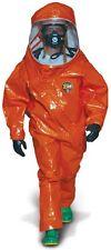 Kappler Z5H550 XS  Level A Fully Encap. Hazmat Suit.Guaranteed lowest price!!!