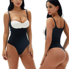 cd5d78e1684a item 3 UK Seamless Body Briefer Full Body Shaper Open Bust Bodysuit Firm  Tummy Control -UK Seamless Body Briefer Full Body Shaper Open Bust Bodysuit  Firm ...