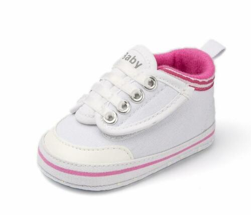 Child Trainers Kids Sneakers Christmas Gift for Newborn Baby Boy Girl Crib Shoes