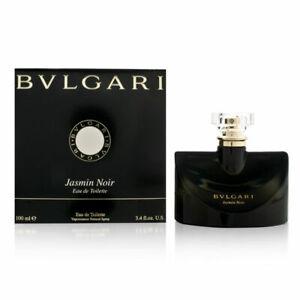 Bvlgari-Jasmin-Noir-Eau-de-toilette-100ml-3-3-oz-Perfume-Mujer-descatalogado