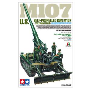 Tamiya-37021-U-S-Self-Propelled-Gun-M107-Vietnam-War-1-35