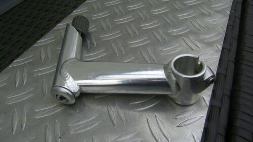 Schaftdurchmesser 25,4 mm Kalloy ALU Lenkervorbau Rohr Länge 130 mm 150mm