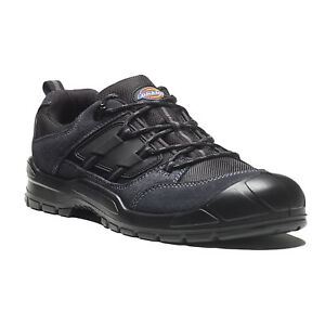 Dickies-Everyday-Safety-Work-Trainer-Shoes-Navy-amp-Black-Sizes-3-14