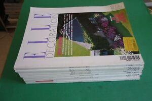 LOT-9-Magazine-ELLE-DECORATION-FRANCE-dal-1994-in-the-1996-FURNITURE-DESIGN-TYPE