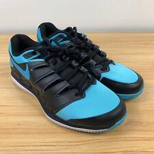 cd9fd58e1628 item 3 Nike Air Zoom Vapor X 10 Clay Tennis Shoes Size 11.5 Gamma Blue  Black AA8021-003 -Nike Air Zoom Vapor X 10 Clay Tennis Shoes Size 11.5  Gamma Blue ...