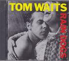 TOM WAITS - rain dogs CD