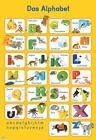 Mein Lernposter: Das Alphabet (2013, Poster)