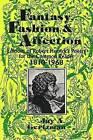 Fantasy Fashion & Affection by Gertzman (Paperback, 1988)