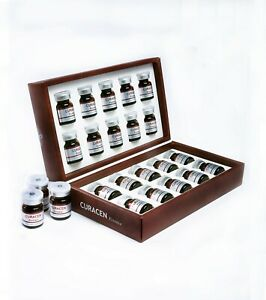 CURACEN-ESSENCE-100-HUMAN-PLACENTAL-EXTRACT-Salon-quality-skin-care-anti-aging