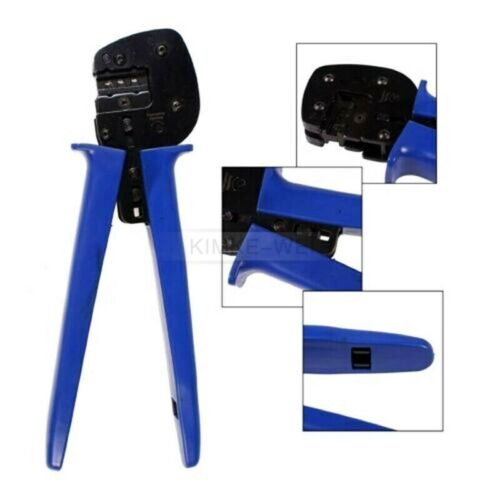 MC4 Solar Crimping Tool 270mm for 2.5//4//6.0mm² Solar Panel PV Cable New