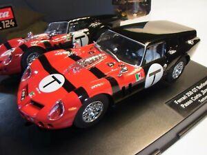 Carrera-digital-1-24-Ferrari-250-GT-Berlinetta-034-Breadvan-034-CAR23771-Slotcar