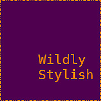 Wildly Stylish