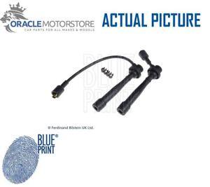 Nouveau-Imprime-Bleu-Ignition-Lead-Kit-Conduit-Set-GENUINE-OE-Qualite-ADK81615