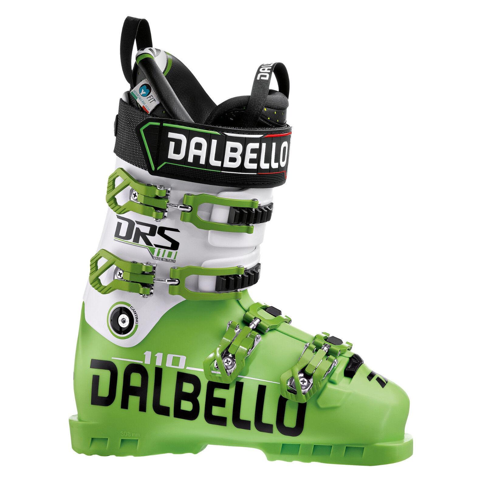 DALBELLO Skischuh DRS 110 RACE MP 295 EU 45.5