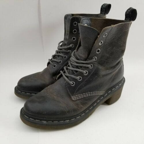 DR. Martens Doc Martens Size 6 Air Way Promo Shoes