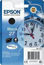 Artikelbild Epson T2701 BK 27 Schwarz