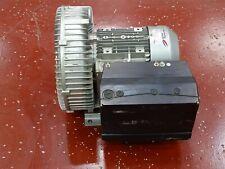 Gardner Denver G Bh1 2bh1600 7a131 Zn00 Vacuum Pump 40kw 50hz 200v 2905rpm