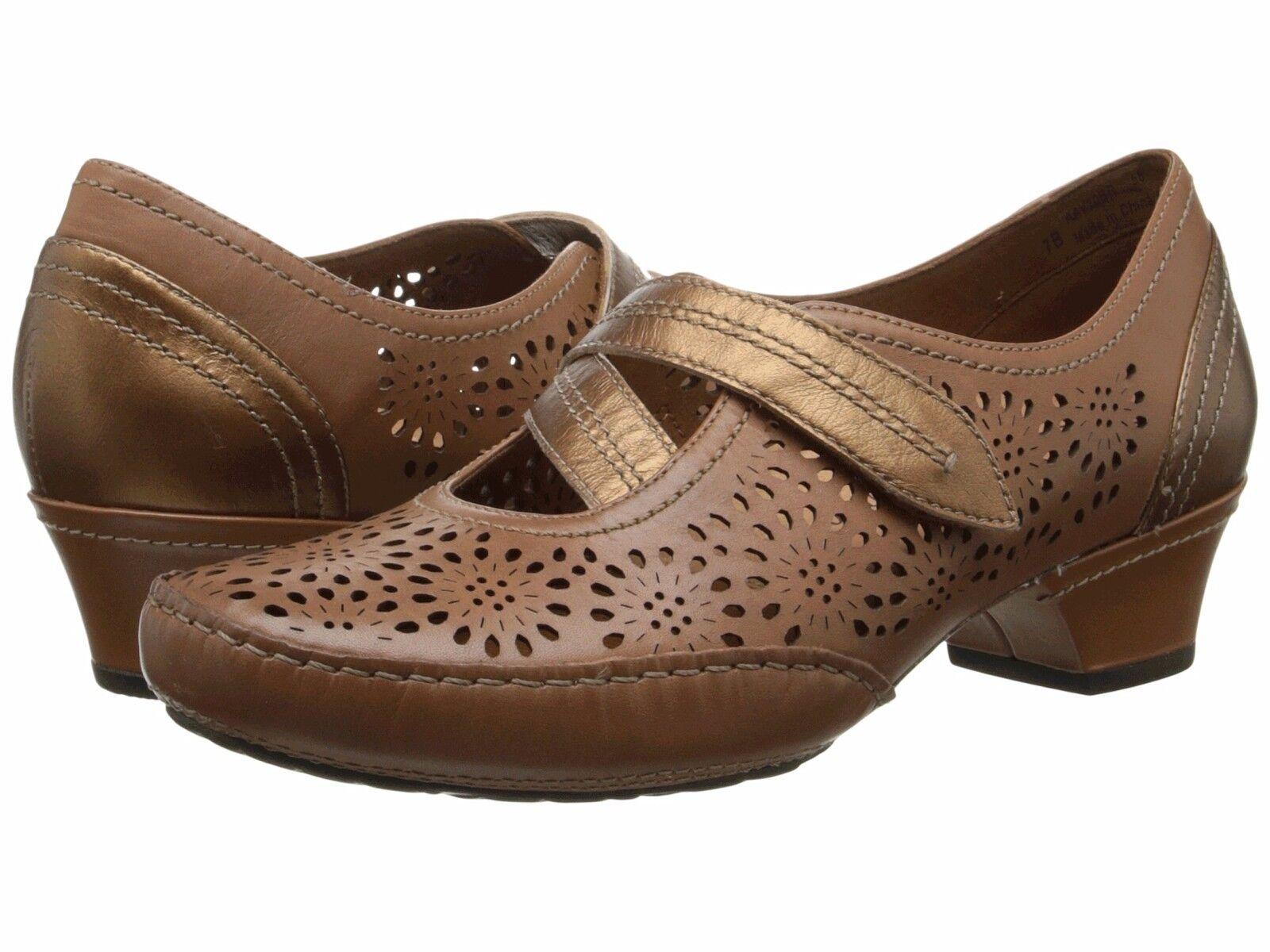 New ARAVON by  New Balance Flex-Lacey Mary Jane Pump  donna scarpe sz  US 8.5
