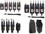 Prologic-SMX-Alarm-Set-3-amp-4-Rod-Alarm-Set-All-Types-NEW-Carp-Fishing thumbnail 1