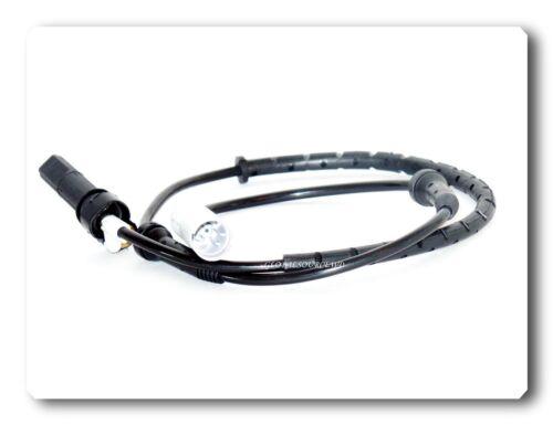 34521182160 ABS Wheel Speed Sensor Rear Left or Right BMW 528i 540I 1997-1999