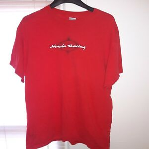 Honda-Racing-Double-Sided-Mens-Vtg-Graphic-Tshirt