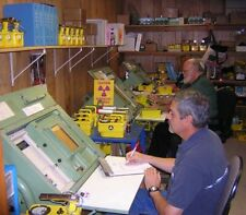Calibration Service Civil Defense Radiation Cdv 7 Survey Meter Geiger Counter