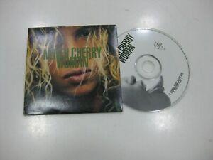 Neneh Cherry CD Single Holland Woman 1996