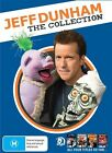 Jeff Dunham - The Collection (DVD, 2012, 5-Disc Set)
