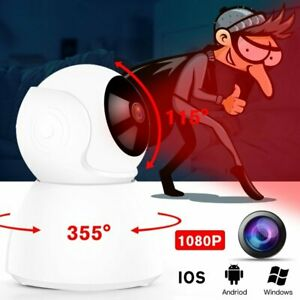 Wireless-IP-Camera-1080P-WiFi-Home-Security-CCTV-Motion-Detection-Night-Vision