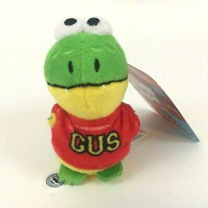 Ryan-039-s-World-Gus-The-Gummy-Gator-4-034-Clip-On-Plush
